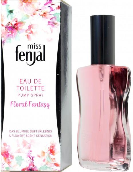 Fenjal Floral Fantasy EDT, 50 ml