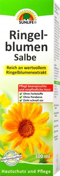 Sunlife Calendula Ointment, 100 ml