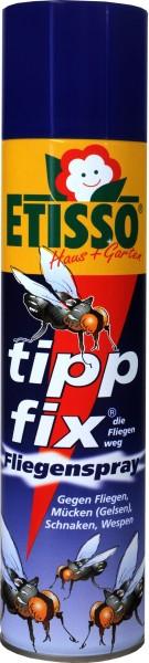 Etisso Tipp-Fix Insect Spray, 400 ml