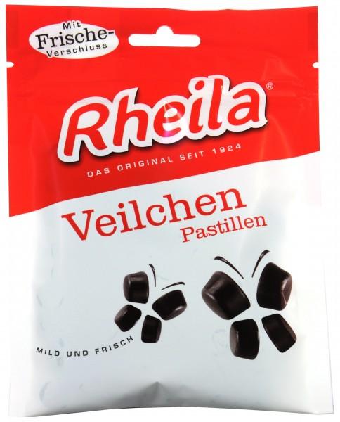 Rheila Violet Pastilles, 90 g