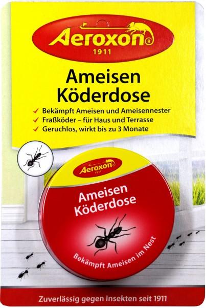 Aeroxon Ant Bait, tin