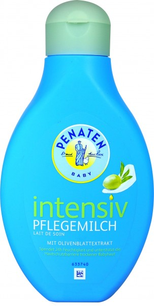 Penaten Intensive Lotion, 400 ml