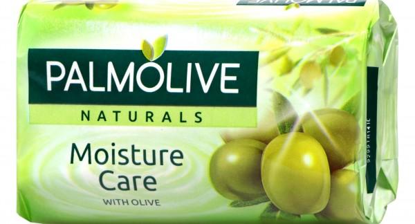 Palmolive Olive Soap, green, 90 g