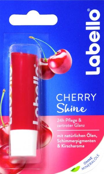 Labello Cherry Shine, blister pack, 4.8 g