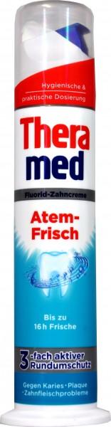 Theramed Fresh Breath, pump, 100 ml