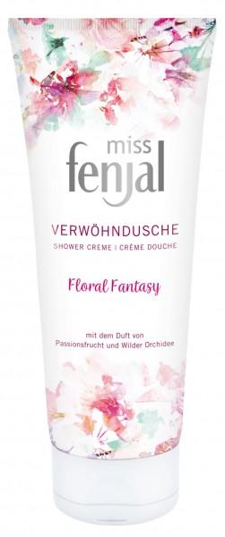 Fenjal Shower Floral Fantasy, 200 ML