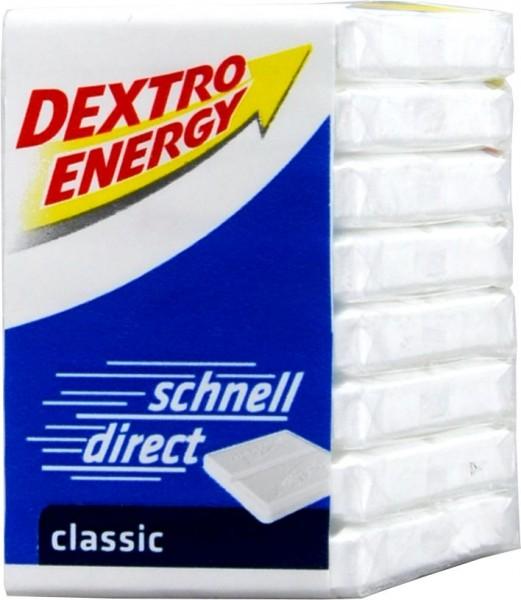 Dextro Energy Classic, cubes
