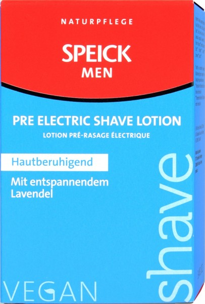 Speick Men Pre-Shave Lotion, 100 ml