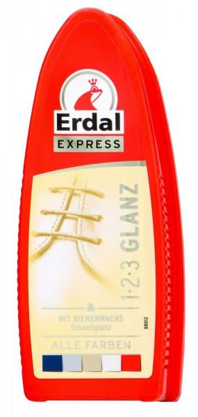 Erdal 1-2-3 Gloss Colourless, 1-pack