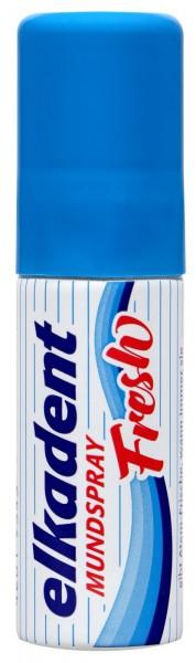 Elkadent Mouth Spray, 15 ml
