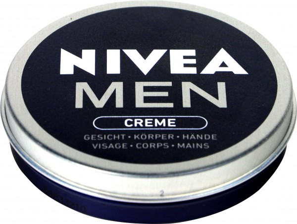 Nivea Men Cream, 30 ml