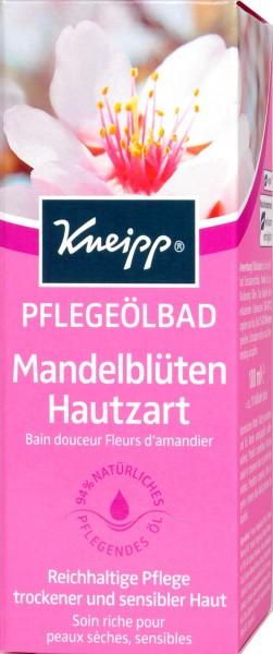 Kneipp Almond Blossom Sensitive Skin Oil Bath, 100 ml