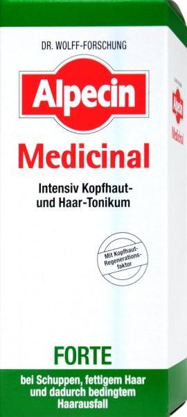 Alpecin Medicinal Forte Tonic, 200 ml