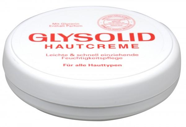 Glysolid Skin Cream Can, 100 ML
