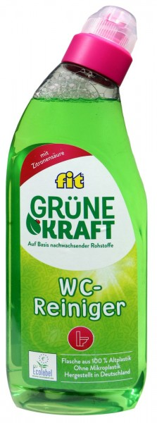 Fit Green Power All-Cleaner 1,0 l