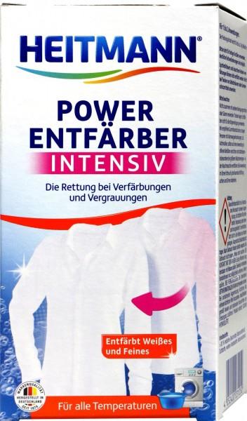 Heitmann Power Intensive Decolouriser, 250 g