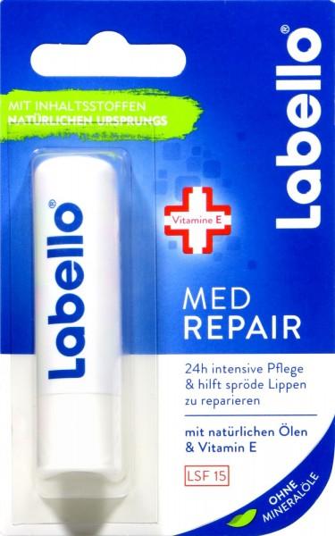 Labello Med Protection, blister pack, 5 g