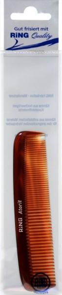 Havana Acetate Comb, 13 cm