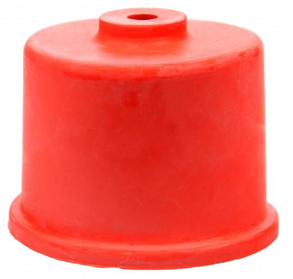 Fermentation Cap with Hole, Size 5