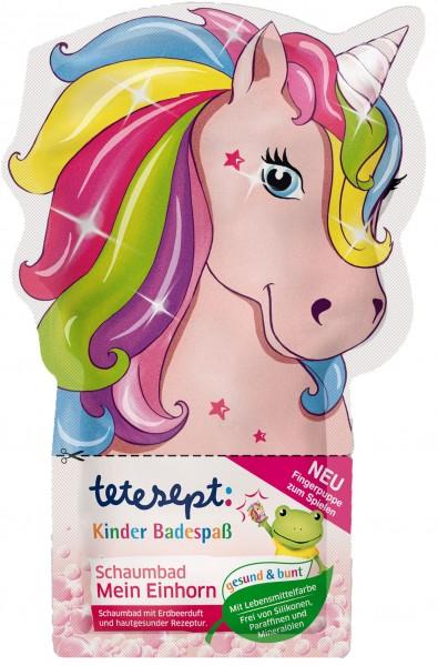 Tetesept My Unicorn Bath, 40 ml