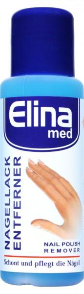 Nail Varnish Remover, 100 ml