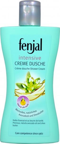 Fenjal Intensive Shower Cream, 200 ml