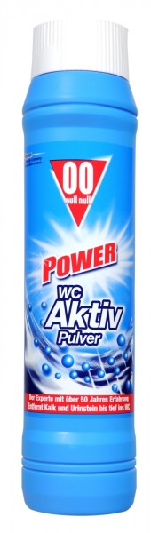 Null Null Power Active Powder Toilet Cleaner, 1 kg