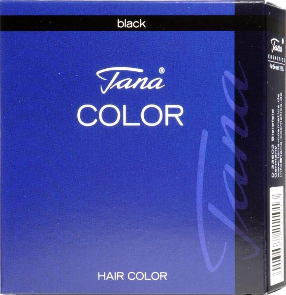 Tana Colour Eyelash Tint, Black