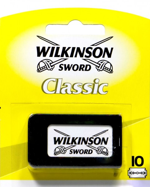 Wilkinson Classic, 10-pack