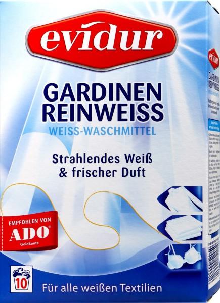 Evidur White-Detergent, 600 g