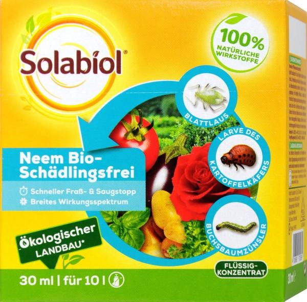 Bayer Organic Neem Pest Repellent, 30 ml