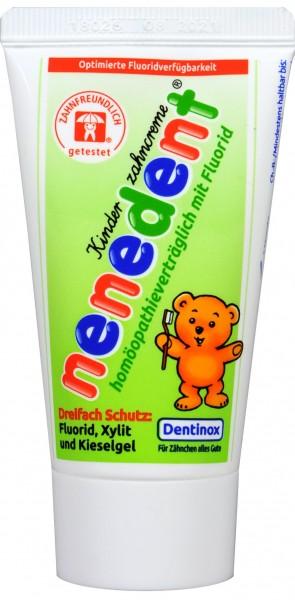 Nenedent Children's Toothpaste, 50 ML